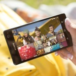[Infographic] 5 mẫu smartphone trang bị Flash LED ở camera trước