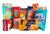 Cách lựa chọn bánh kẹo dịp Tết để tránh mua phải hàng giả hàng nhái