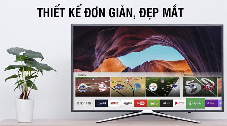 """Top 4 smart tivi cho chất lượng xem bóng đá cực """"chất"""" khi mùa giải Ngoại Hạng đang đến gần"""