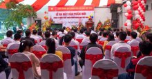 CNC Việt Hàn – đơn vị đứng đầu trong lĩnh vực sản xuất máy CNC tại Việt Nam