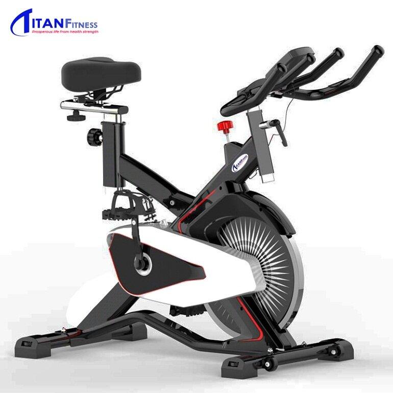 Xe đạp tập thể dục toàn thân Titan S860