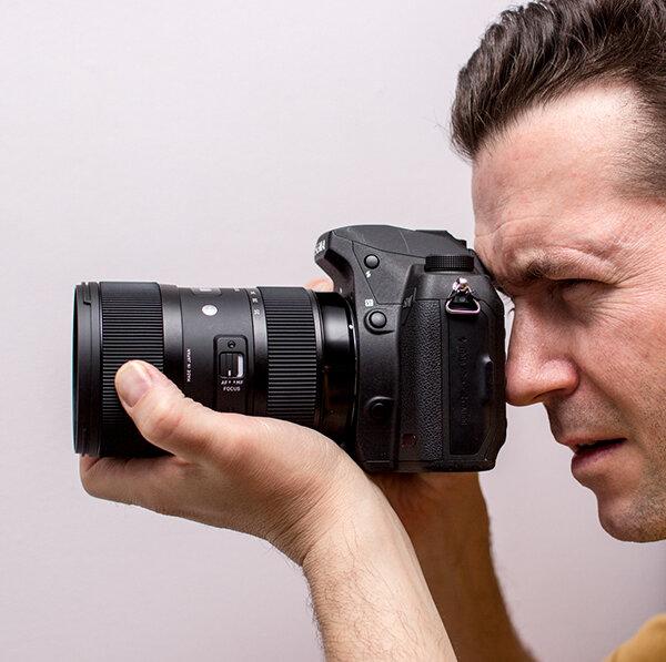 Có 800$ mua lens Sigma 18-35mm f/1.8 DC HSM là hợp lý?