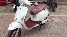 Có hay không nên mua xe máy điện Vespa cũ?