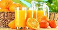 Có nên cho trẻ sơ sinh uống nước ép trái cây, cam, dừa không?