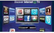 Có nên chọn mua Internet tivi?