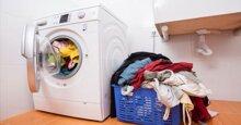 Có nên chọn mua máy giặt sấy không cần phơi ?