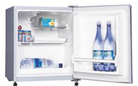 Có nên chọn mua tủ lạnh mini 50 lít cho gia đình?