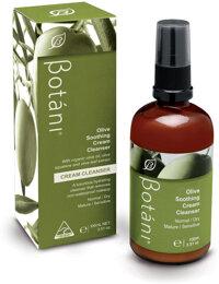 Có nên chọn sữa rửa mặt tẩy trang dịu nhẹ cho da nhạy cảm Olive Soothing Cleanser ?