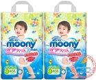 Có nên dùng bỉm Moony cho bé không?
