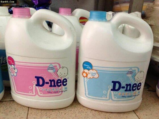 Có nên dùng nước xả vải cho trẻ sơ sinh?