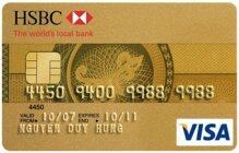 Có nên làm thẻ tín dụng ngân hàng HSBC?