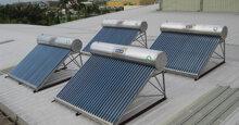 Có nên lắp bình nóng lạnh năng lượng mặt trời không ?