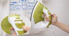 Có nên mua bàn ủi hơi nước?
