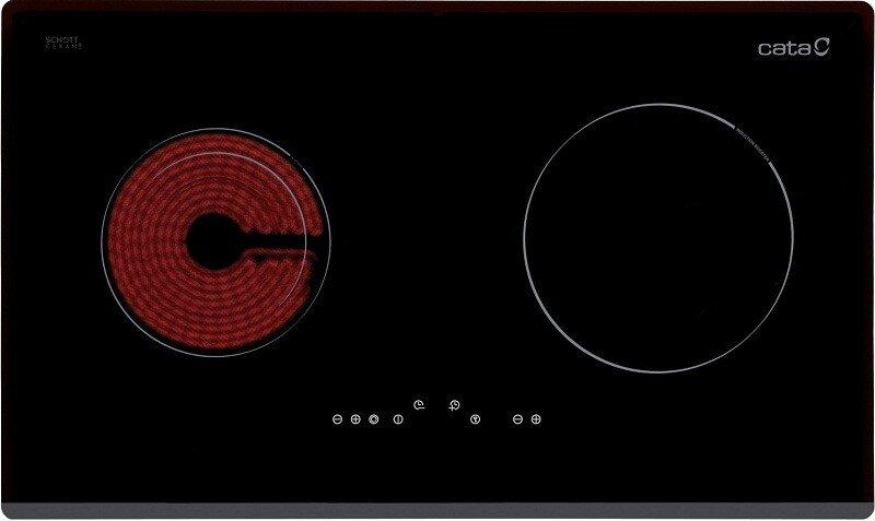 Có nên mua bếp điện từ Cata IT-772 với giá từ 8 triệu đồng ?