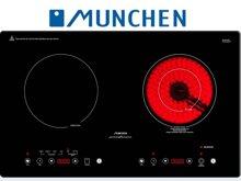 Có nên mua bếp điện từ Munchen SMC 250i giá 15 triệu đồng?