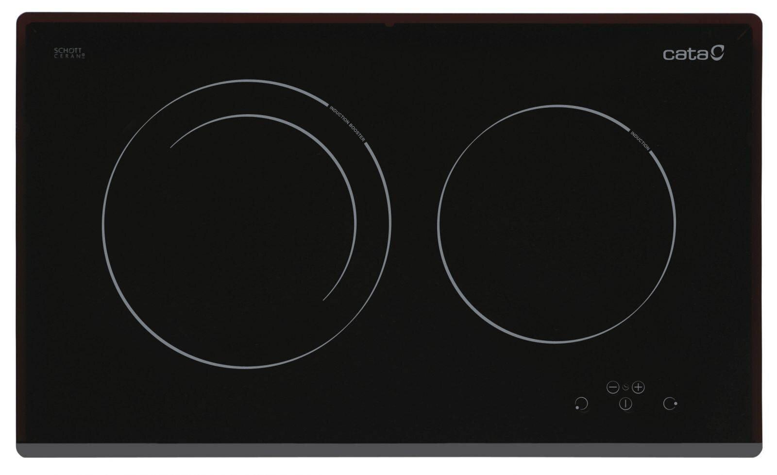 Có nên mua bếp từ Cata I 2PLUS với giá 5 triệu đồng?
