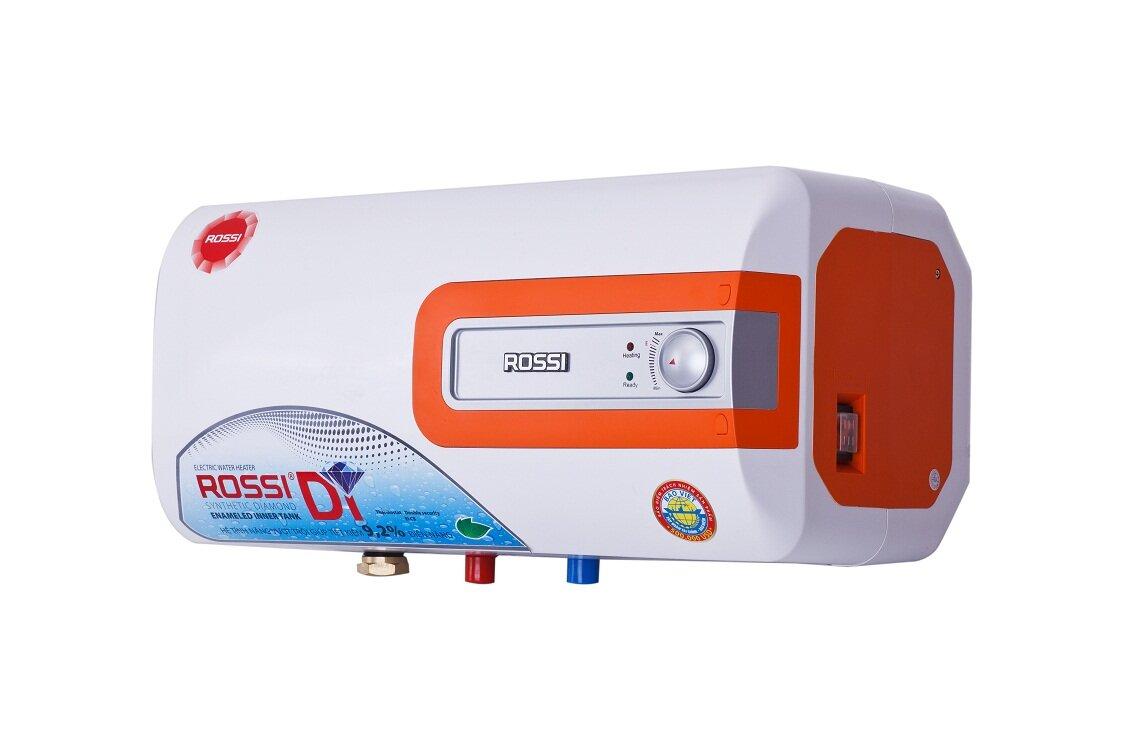 Có nên mua bình nóng lạnh Rossi không?