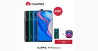 Có nên mua điện thoại Huawei Y9 Prime ở tầm giá 3 triệu không?