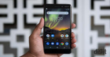 Có nên mua điện thoại Nokia 6 với mức giá rẻ 3 triệu đồng không?