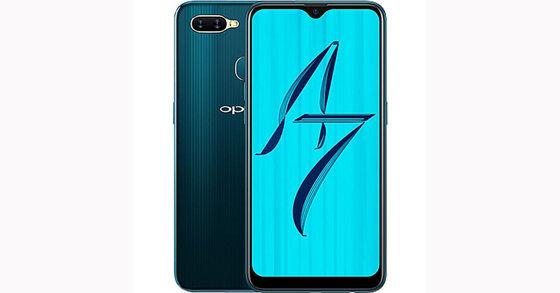 Có nên mua điện thoại OPPO A7 cho năm 2019?