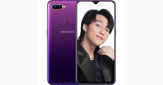 Có nên mua điện thoại OPPO F9 cho năm 2019 không?