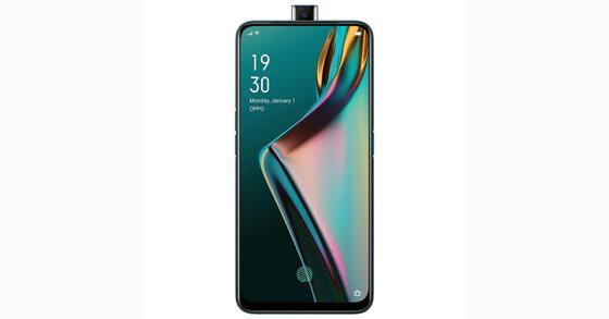 Có nên mua điện thoại OPPO K3 trong năm 2019 không?