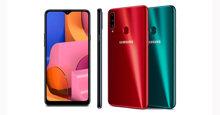 Có nên mua điện thoại Samsung Galaxy A20s giá rẻ không?