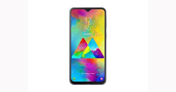 Có nên mua điện thoại Samsung Galaxy M20 không?