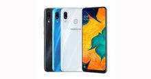 Có nên mua điện thoại Samsung Galaxy A30 không?