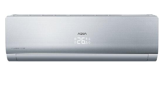 Có nên mua điều hòa Aqua 1 chiều inverter 9000BTU AQA-KCRV9N không?