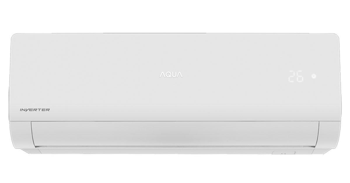 Có nên mua điều hòa Aqua inverter AQA-KCRV12WJB giá rẻ không?