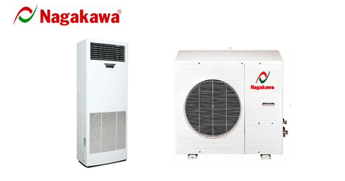 Có nên mua điều hòa cây Nagakawa hay không?