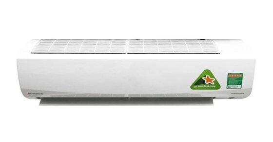 Có nên mua điều hòa đaikin 12000 1 chiều inverter – Daikin FTKC35PVMV ?