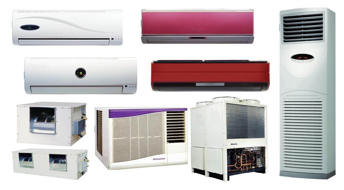 Có nên mua điều hòa máy lạnh 2 chiều Nhật bãi không?