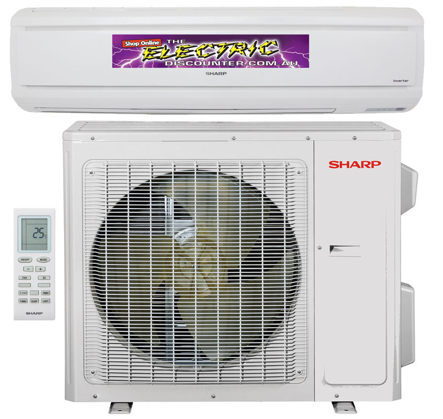 Có nên mua điều hòa máy lạnh Sharp không?