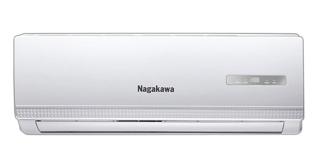 Có nên mua điều hòa Nagakawa NS-C09TL không?