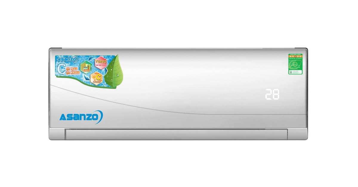 Có nên mua điều hòa nhiệt độ giá rẻ Asanzo S09 không?