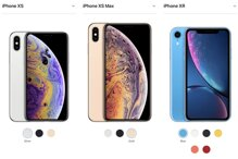 Có nên mua iPhone  X thời điểm này không hay chọn iPhone XS/XR/XS Max