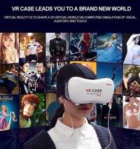 Có nên mua kính thực tế ảo giá rẻ VR Case V5?
