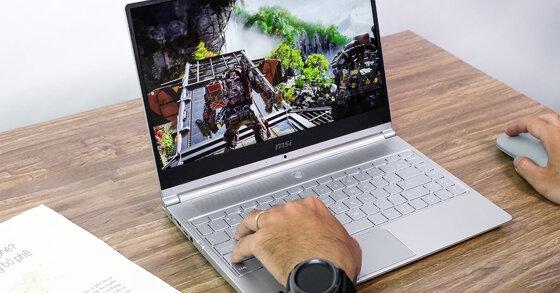 Có nên mua laptop MSI chạy đồ họa, chơi game, tản nhiệt tốt không?