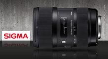 Có nên mua Lens Sigma 18-35mm f/1.8 DC HSM? (Phần 4)
