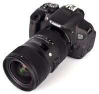 Có nên mua Lens Sigma 18-35mm f/1.8 DC HSM? (Phần 3)