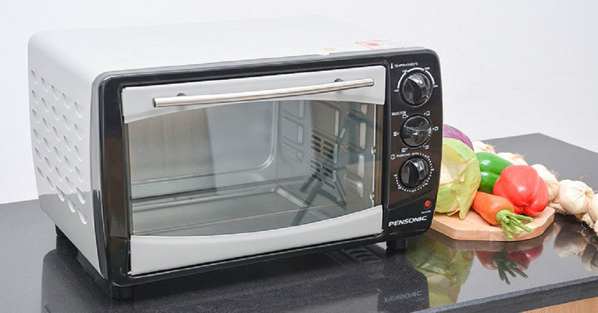 Có nên mua lò nướng thùng Pensonic 30l AE-300NC không?