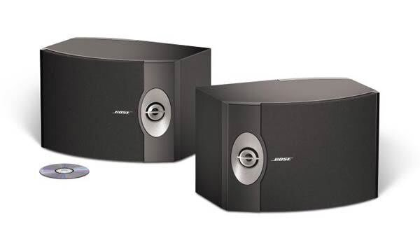 Có nên mua loa Bose 301 V để nghe nhạc không?