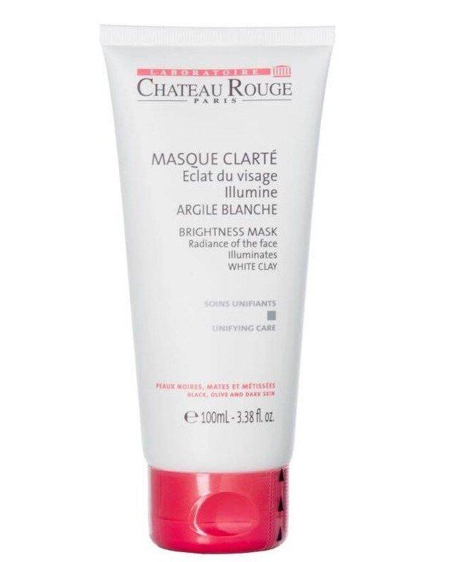 Có nên mua mặt nạ kích trắng Chateau Rouge Paris Mask ?