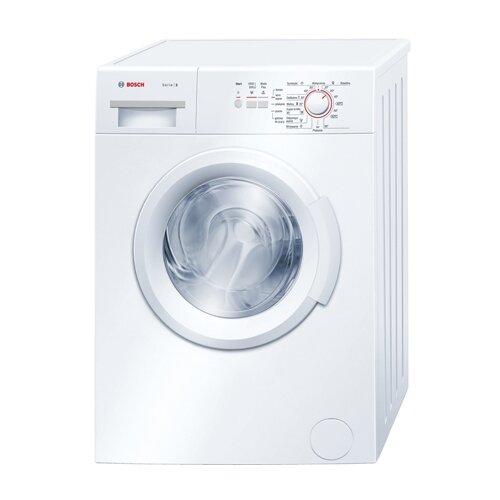 Có nên mua máy giặt 6kg lồng ngang nhập khẩu Bosch WAB20063PL ?