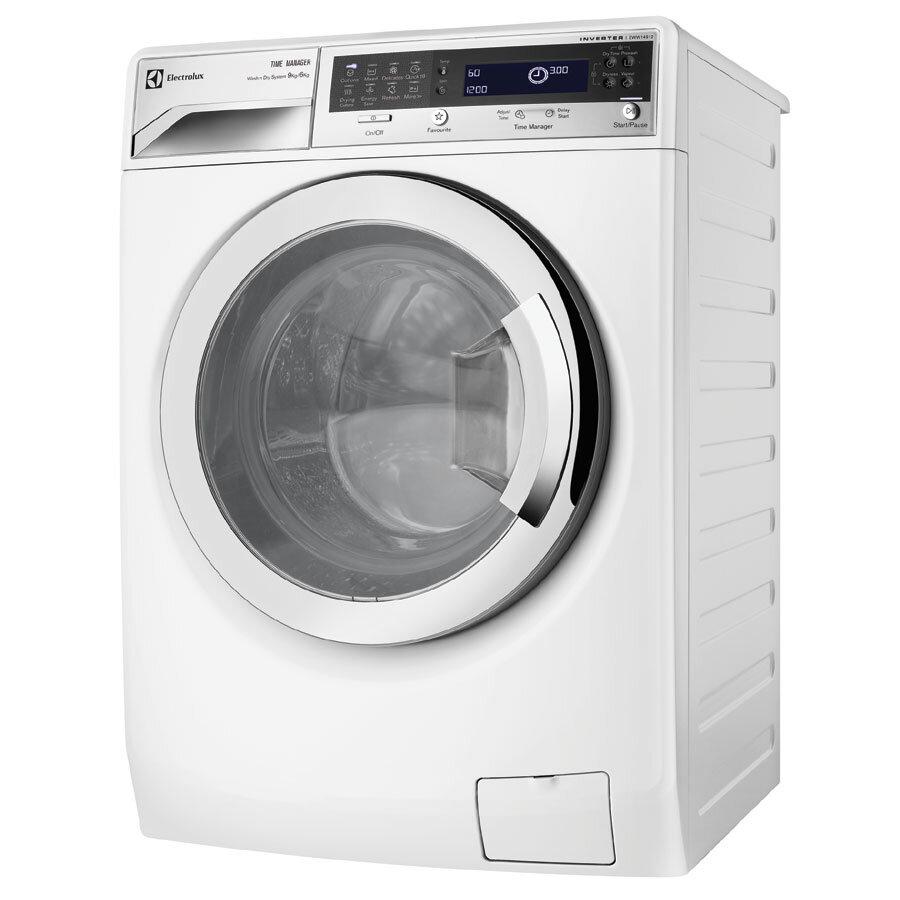 Có nên mua máy giặt Electrolux không?
