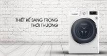 Có nên mua máy giặt LG FC1409S4W không? Giá bao nhiêu?