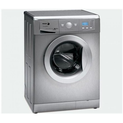 Có nên mua máy giặt nhập khẩu 6kg lồng ngang Fagor 3F2612X ?