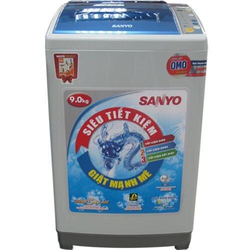 Có nên mua máy giặt Sanyo (Aqua) không?